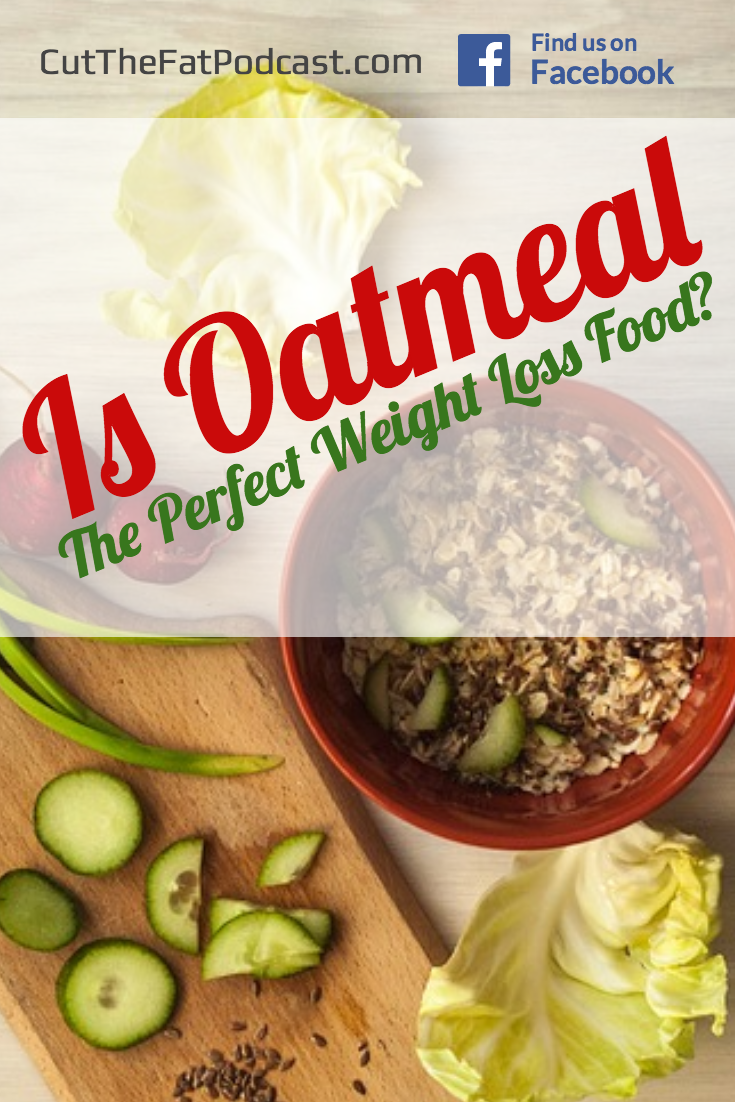 Oatmeal Weight Loss