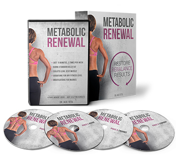 Metabolic Renewal Review