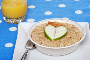 Oatmeal for Weight Loss