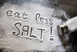 salt-and-weight-loss
